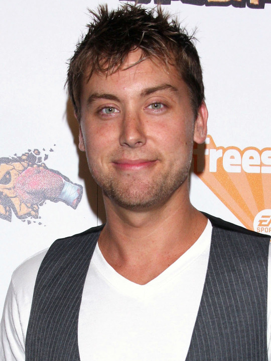 "Lance Bass is desperate y'all. He's milked the whole ""BTW I'M GAY"" thing for ..."